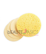 1000 Pcs Compressed Natural Cellulose Facial Sponges MADE IN USA - $368.00+