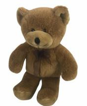 "Goffa Brown Teddy Bear Plush 13"" Stuffed Animal - $13.81"