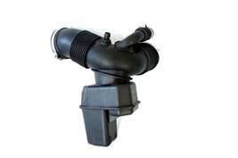 Intake Boot Air Filter Housing 2 Throttle GENUINE new BMW 530 04-05