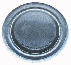"""Microwave Glass Turntable Plate ( 9 5/8"""" Dia ) ( 3390W1A035 ) - $9.99"""