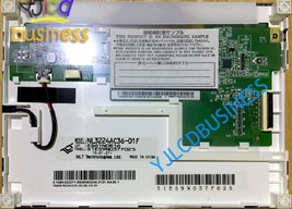 NL3224AC36-01F 5.7inch 320*240 TFT LCD display Panel 90 days warranty - $199.50