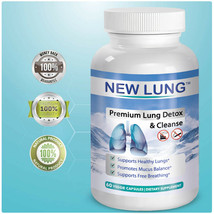 Premium -=NEW=- Lung Detox  by Success Chemistry ®  .7 - $26.72