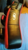 Valor Fitness  Punching Guard/Focus Mitt NEW image 2