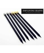 KEVIN&SASA CRAFTS® 3Pcs/Set Pencil  Drawing Supplies Crown Diamond Color... - $4.84