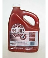 McClures Spicy Bloody Mary Mix 1 gallon - $20.18