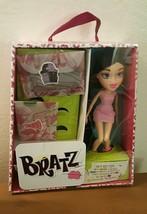 BRATZ-Create A Bratz Doll Black Hair Lavender Eyes 2015 MGA  - $45.00