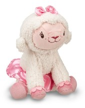 "Doc McStuffins Plush Lambie 7"" Stuffed Animal - $14.99"