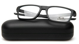 New Oakley Port Bow OX8164-0153 Satin Black Eyeglasses Frame 53-17-141mm - $112.69