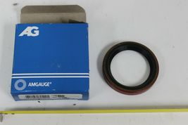 AMGAUGE 9845 Engine Timing Cover Seal New Pack of 2 replaces SKF 17286 image 3