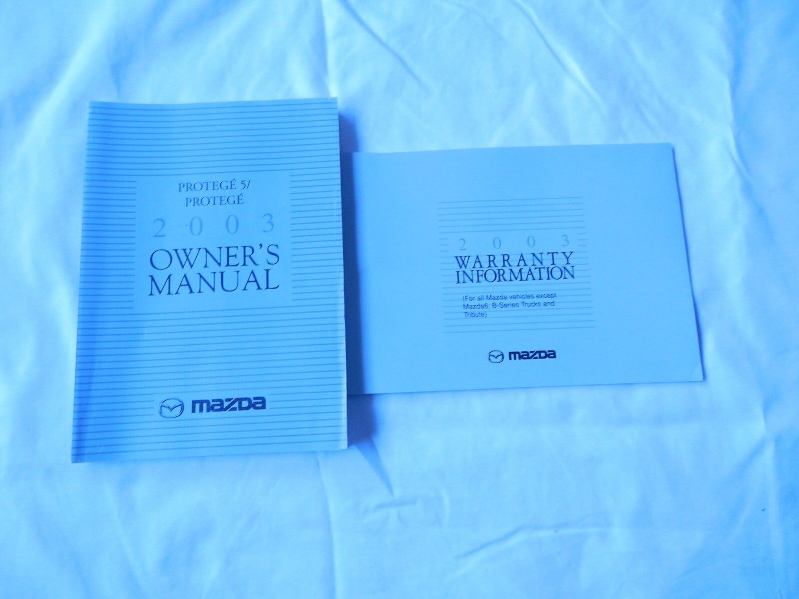 2003 mazda prot g five prot g owners and 50 similar items rh bonanza com 2003 mazda protege5 owner's manual 2003 mazda protege repair manual free