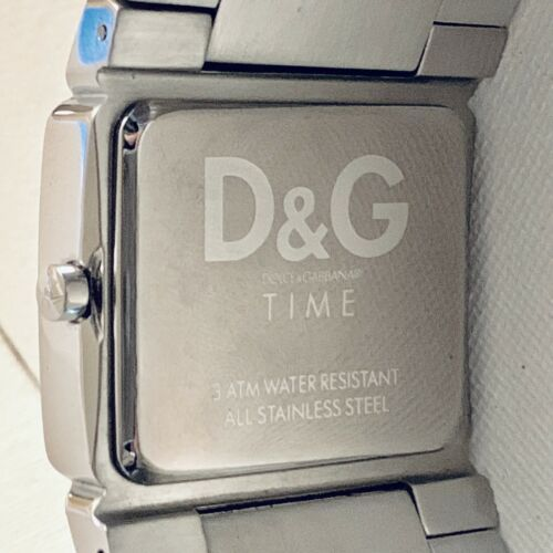 Dolce & Gabbana D&G Passion De Ibiza Women's Watch DW0085 image 7