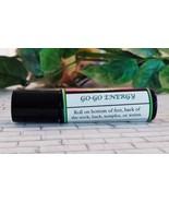 Energy Essential Oils Blend.  - $10.00