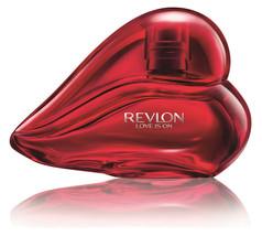 Revlon Love Is On EDT Spray 1.7 Fl oz / 50 ml - $16.70