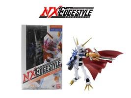 Bandai NXEDGE STYLE Omegamon Figure NX-0014 [DIGIMON UNIT] Digimon Adven... - $107.91