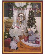 Tole & Decorative Painting Pattern Booklet-A Prairie Doll Christmas-Angels - $3.95