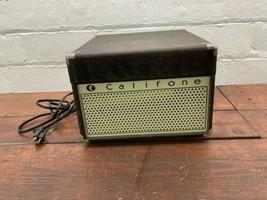 Vintage Califone 1430K Portable Turntable Record Player Phonograph 1400 ... - $66.50