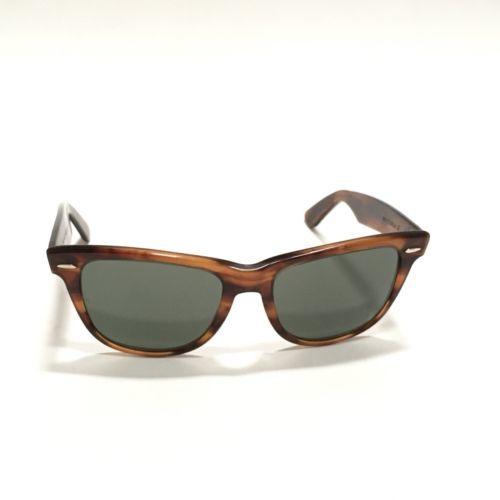 362345f627 RayBan B&L Wayfarer II Sunglasses Vintage and 50 similar items. 12