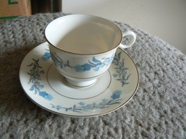 Theodore Haviland demi cup and saucer (Clinton) 2 available - $6.24
