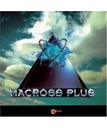 Macross Plus - Original Soundrack - Vol. 1 [Audio CD] Yoko Kanno - $76.08