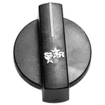 Star Thermostat Knob 2R-Z1298 - $15.35