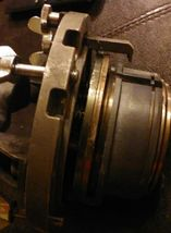 OCE C26312-H137-B15 Fuser Roller Bearing Used image 3