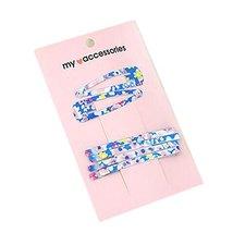 Set Of 5 Cute Baby/Toddler/Girls Hair Hair Clip Hair Decorations, No.6 - $16.43