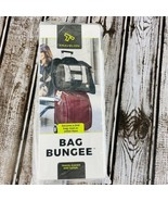 Travelon Bag Bungee Luggage Strap to Secure Second Bag New - $19.79
