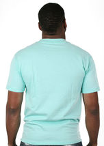 Famous Stars and Straps FM01150129 Mint Green or Charcoal Family Guy T-Shirt NWT image 3