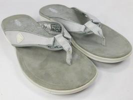 Keen Maya Flip Taille US 7 M (B) Eu 37.5 Femmes à Enfiler Tongs Sandales... - $37.00