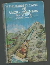 The Bobbsey Twins  THE SMOKY MOUNTAIN MYSTERY    Ex++   1977  Early prin... - $16.05