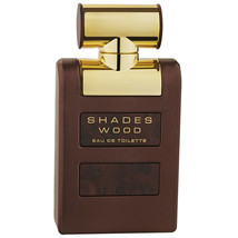 Shades woods for men by Armaf perfumes Fragrance Spray 100 ml EDT. - $35.99