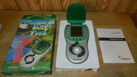 """The Original Radio Shack """"Talking Golf Tour"""" Handheld Electronic Game - £14.23 GBP"""