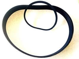 NEW After Market BELT for use with MAKITA Planer Jointer Saw LM3001 225043-3 225 - $15.84