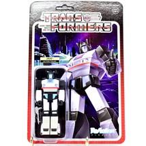 Super7 Hasbro The Transformers Autobots Jazz Reaction Action Figure - $17.81