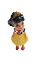 My First Disney Princess Mini Toddler Doll Snow White Figure - $10.88
