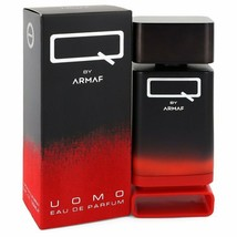 Q Uomo Cologne By  ARMAF  FOR MEN  3.4 oz Eau De Parfum Spray - $45.90