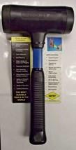 Gedore Nupla 2264226 2.5 Strike Pro 3 Dead Blow Hammer 2.5 lb STP4085 USA - $17.82