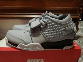 Nike Air TR V Cruz Prm QS Men's Size 11.5 Gray Grey NY Giant's Victor  Deadstock - $132.00