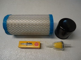 NEW Tune Up Maintenance Service Kit for EZ GO Golf Cart 611879 2008 & up... - $24.77