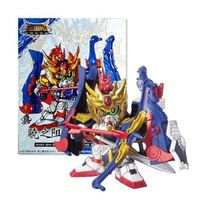 Xiao Zhi Zu Ji Shou Huang Zhong Gundam BB Senshi Sangokuden Brave Battle... - $12.35