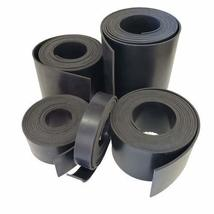 "Neoprene Rubber Sheet, Rolls, Strips 1/16"" .062"" Thick x 18"" Wide x 36"" Long Sol image 2"