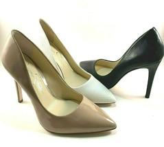 Jessica Simpson Praylee Pointy Toe Classic Stiletto Pumps Choose Sz/Color - $89.00