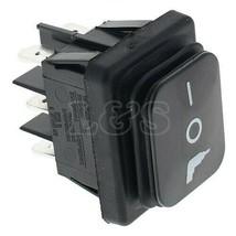 Makita Switch I-0-tool W107409135 For Vakuum Cl EAN Er VC3011L VC2512L VC2012 - $22.03