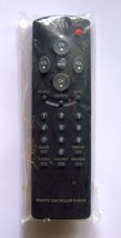 Deawoo R-25C04 TV Remote Control NEW in Plastic, DTQ27S2FCV DTQ25S2FCV D... - $7.87