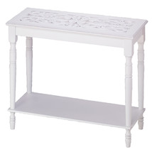 Carved-top Table 10034709 - $99.05