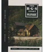 ~~~RGS STORY~V.4~OVER THE BRIDGES OPHIR LOOP TO RICO~1st Ed~S&N~New Back... - $150.00