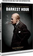 Darkest Hour [New DVD] - $29.20