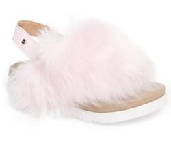 UGG Slipper Shoe Sandal Holly BK5 or 6 Fits W 6.5 or 7 NEW $90 - £51.40 GBP
