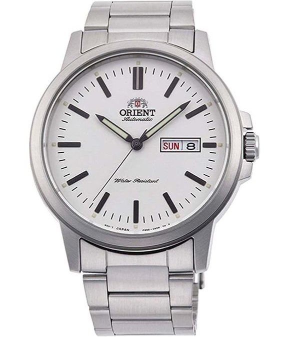 Primary image for Orient  Men watch RA-AA0C03S19B