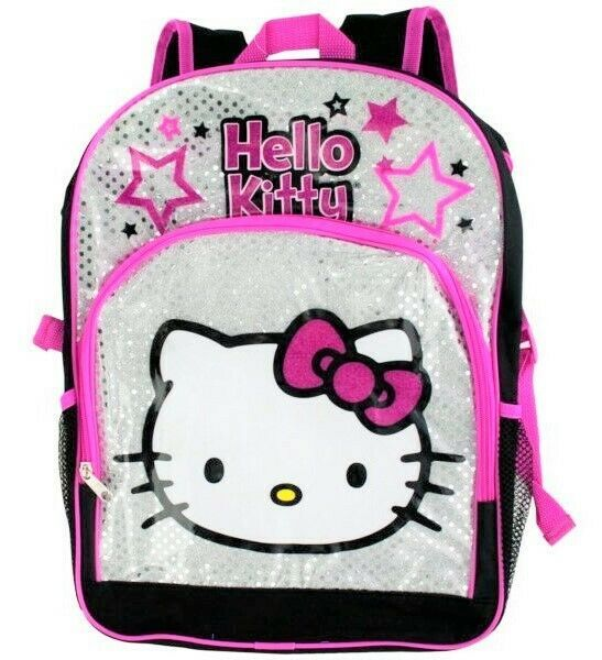 31027d7b6 Hello Kitty Sanrio Full-Size 16